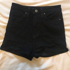 Urban Outfitters Shorts - NEVER WORN BDG shorts